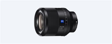 Sony Alpha 7 Ii Fe 50mm F1 8 F sony announce a nother frame 50mm fe mount lens the planar t fe 50mm f1 4 za newsshooter