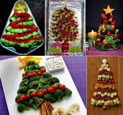 healthy christmas treats food ideas pinterest