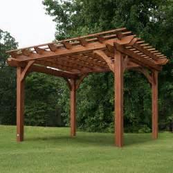 Backyard Discovery Canopy 10 X 12 Pergola