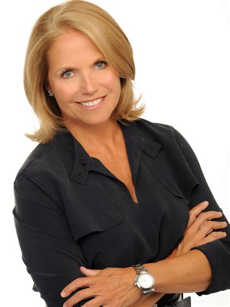 katie couric recent photos katie couric tv host news anchor tv guide