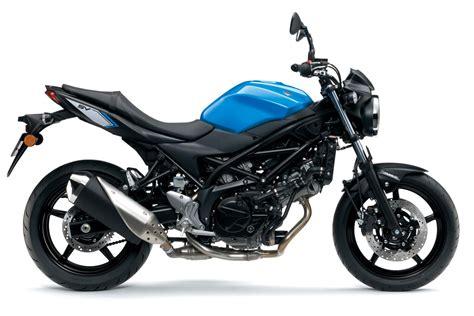 Suzuki Motorrad At by Suzuki Sv 650 2016 Motorrad Fotos Motorrad Bilder