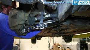 how to install replace front ball joint 1999 06 vw
