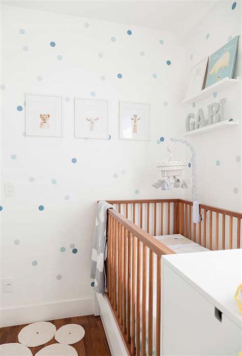 decoração quarto bebe simples barato quarto de beb 234 simples 60 ideias de decora 231 227 o fotos e