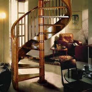 Wooden Spiral Stairs Design Modern Interior Design With Spiral Stairs Contemporary Spiral Staircase Design