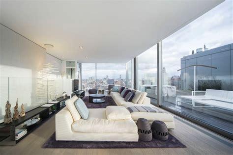 minimalistische einrichtung wei 223 e apartment m 246 bel eine minimalistische einrichtung