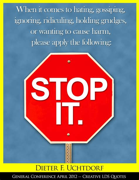 stop on quote stop ignoring me quotes quotesgram