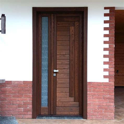 portone di ingresso portone di ingresso legno vetro novara falegnameria regalli