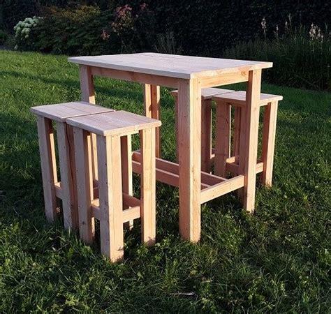 hoge eettafel hout 11 beste afbeeldingen van houten statafels en barkrukken