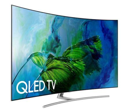 Samsung Q Led Tv Price Samsung Reveals Prices On 2017 Q8c Q7f 4k Uhd Qled Tvs Hd Guru