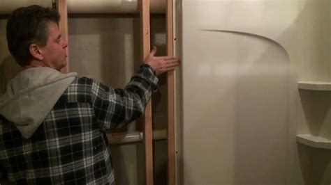 How To With Shower by Shower Framing Tips