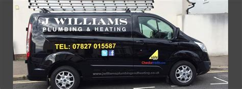 Williams Co Plumbing by Home Page J Williams Plumbing And Heating
