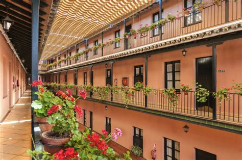 hotel aparthotel patio de la cartuja sevilla desde 52 - Hotel Patio De La Cartuja Sevilla