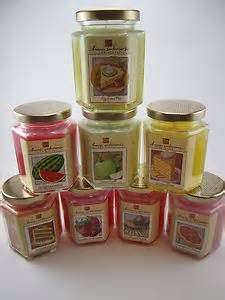 home interiors home interior candles and jar candles on
