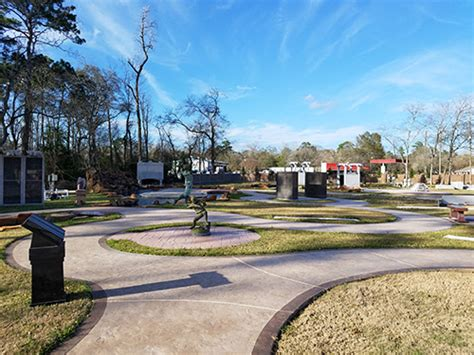rosewood funeral home and cemetery in atascocita tx