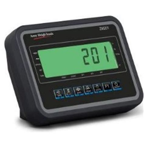 Timbangan Merek Avery Weigh Tronix avery weigh tronix zm201 basic weight indicator