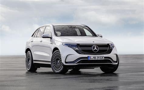 Mercedes Eqc 2019 by Elektrische Mercedes Eqc Komt Medio 2019 Zerauto Nl