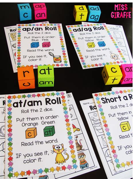 printable literacy games year 6 miss giraffe s class short a activities and resources