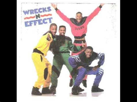 new jack swing wreckx n effect wrecks n effect let s do it again new jack swing youtube