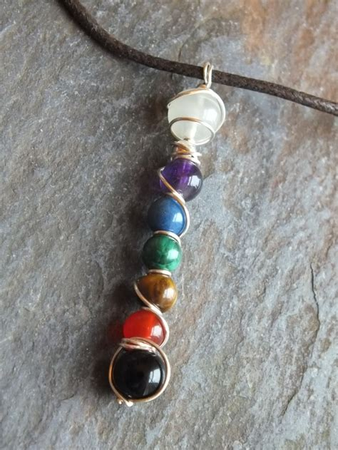 Handmade Custom Jewelry - 1000 images about chakra jewelry on