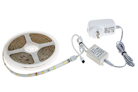 Outdoor Led Strip Light Kits Weatherproof 12v Led Tape Waterproof Led Light Kit
