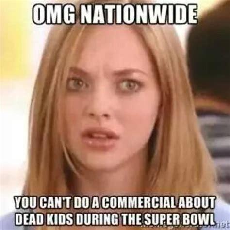 Meme Commercial - nationwide dead kid know your meme