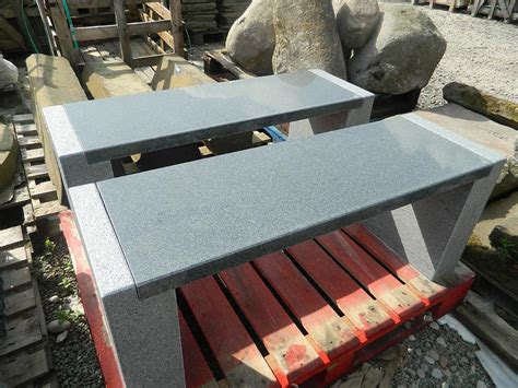 stone bench seat garden stone bench seat dalston aggregates
