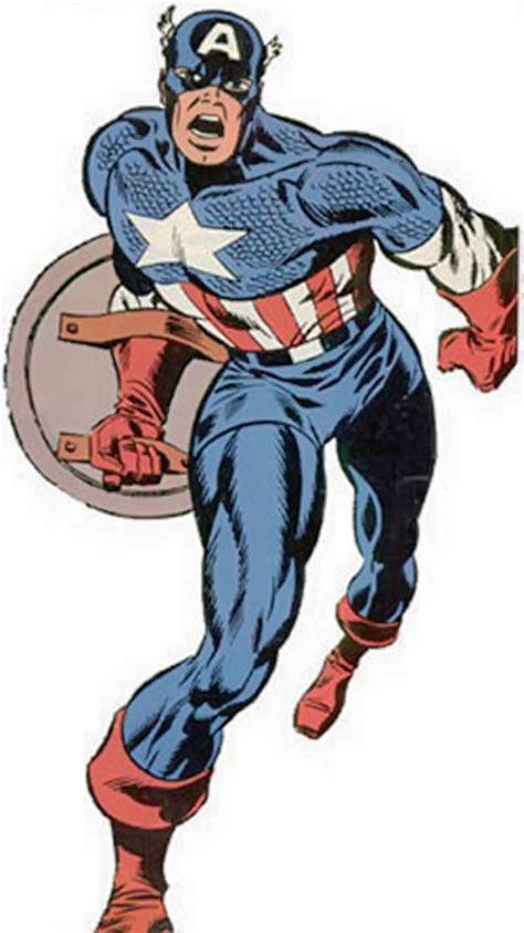 Captain America Vintage 20 Oceanseven comic clipart captin pencil and in color comic clipart