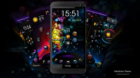 next launcher themes onhax next launcher theme ultracolor by karsakoff on deviantart