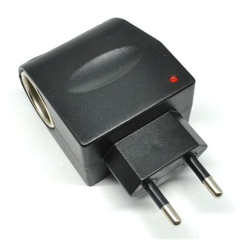 Eu Ke Car Charger 12v 500ma eu ke car charger 12v 500ma black jakartanotebook