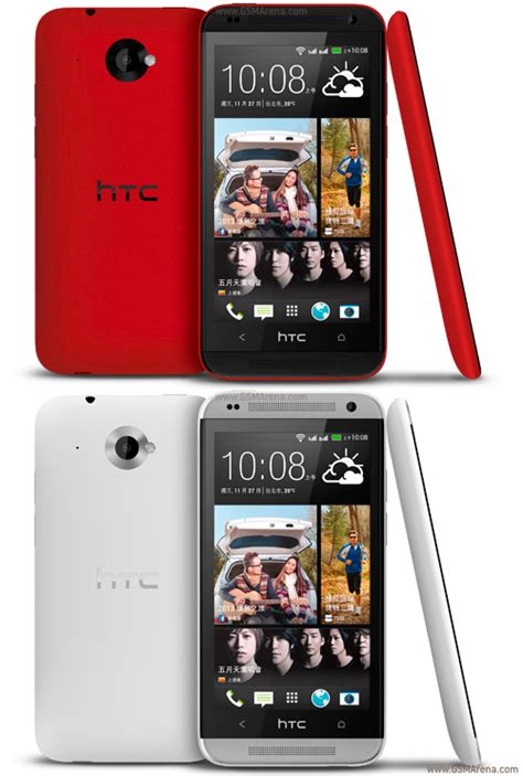 Hp Htc Dual Sim Gsm htc desire 601 dual sim pictures official photos