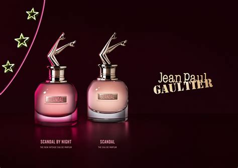 jean paul gaultier scandal  night eau de parfum