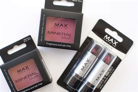 Review Lipstik Make review make up max mineral blush lipstick zolea