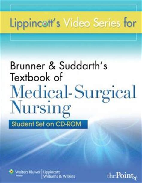 brunner suddarth s textbook of surgical nursing books brunner suddarth textbook of surgical nursing