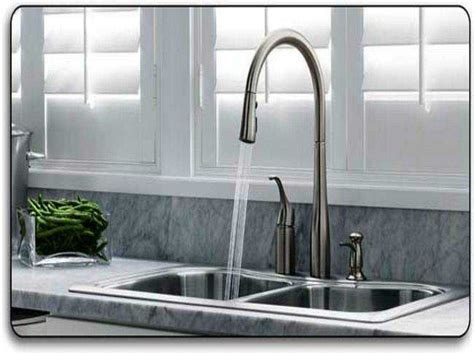 kitchen sink faucets lowes inspirational kitchen sink faucets at lowes wallpaper