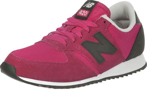 grey and pink new balance sneakers new balance u420 shoes pink grey