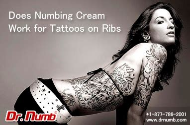 does using numbing cream affect tattoo does tattoo numbing cream really work does numbing cream