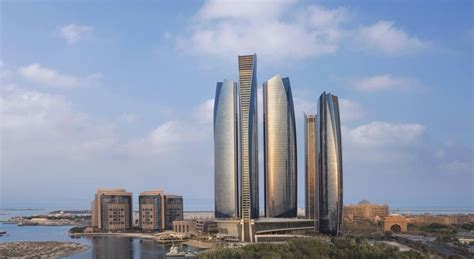 Appart Hotel Abu Dhabi by Booking Appart H 244 Tel Jumeirah Etihad Towers Abu
