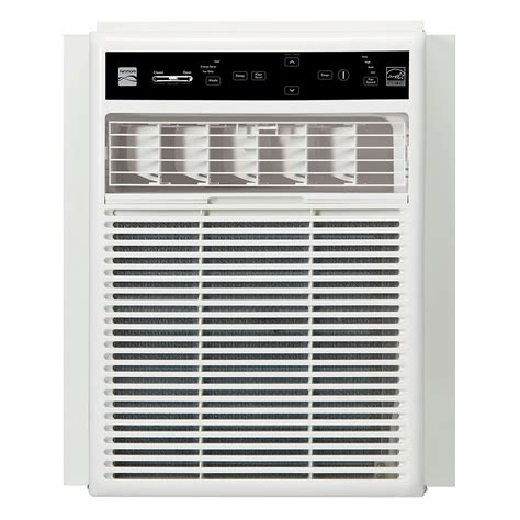 kenmore 6 000 btu room air conditioner sears