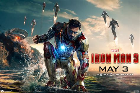 marvel trailer marvel s iron 3 official hd trailer