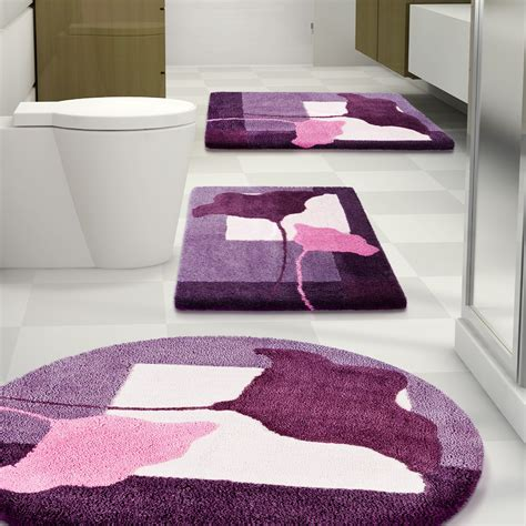 Purple Bathroom Rug Sets Room Area Rugs How To Choose Bathroom Towels And Rugs Sets