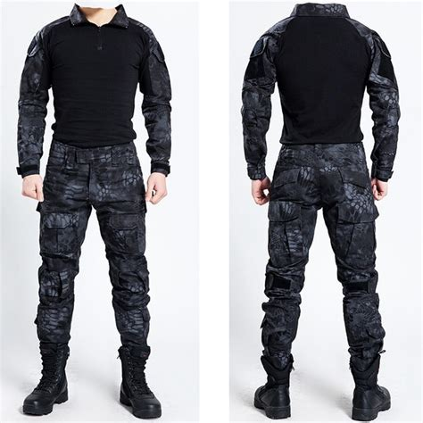Kaos T Shirt Swat T Shirt aliexpress buy tactical bdu