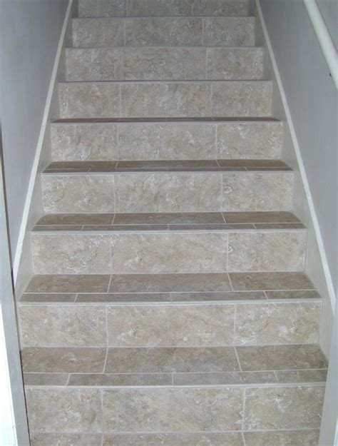1000 Images About Stairs Tile On Pinterest Tiles For Staircase