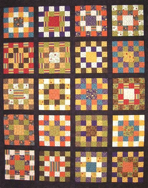 Accuquilt Go Quilt Patterns by 1000 Images About Nine Patch On Quilt