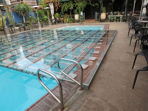 pool hard cover hard dance pool covers all safe pool fence covers