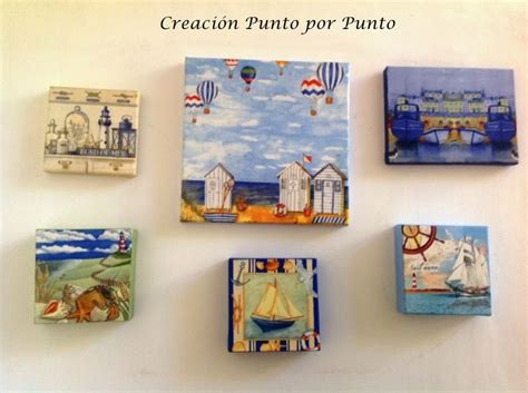 tutorial cuadros decoupage 217 best images about decoupage y mas on pinterest mesas