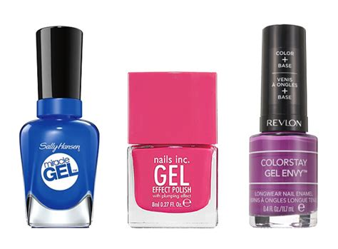 Gel Light by Are These No Light Gel Polishes The Secret To Chip Free