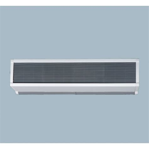 electric air curtain heaters dimplex dab10e high power 12kw 3 phase electric air