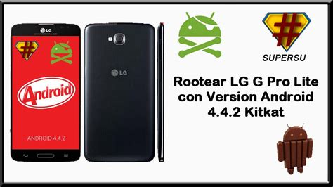 android 4 4 2 kitkat root lg g pro lite y lg g pro android 4 4 2 kitkat pc