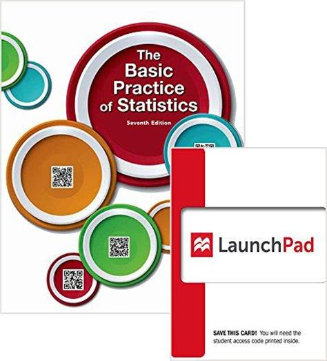 launchpad for s the basic practice of statistics twelve month access books isbn 9781319019341 basic practice of statistics 7e and