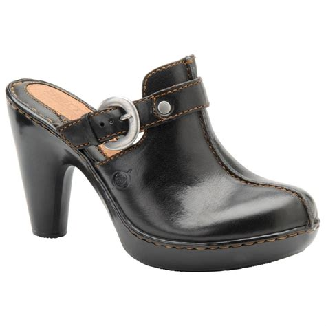 born clogs for s born 174 amilynn clogs 184471 casual shoes at
